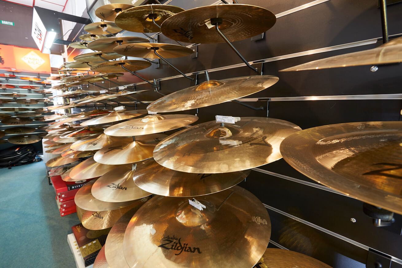 Rayon Percussions Music Mag Wittenheim